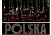 . Plakaty - Polska