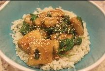 Low-FODMAP Chicken Recipes / Low-FODMAP Chicken Recipes