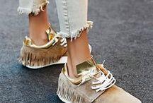 Shoes & Heels ❥❥❥