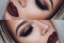 makeup...!!!