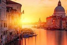 best Places / Wonderfull cities