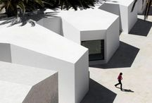 Best architecture (working) / Interesting examples of architecture