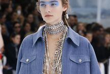 Chanel 2016 Ready to wear ss