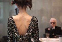 Chanel 2014 Fall/Winter Haute Couture
