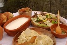 Montenegrin Food