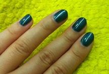 Nails / Striplac, Sensationail, Impulss