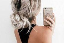 Włosy / #Hairgoals