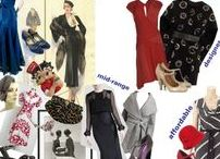 History of Fashion by Decade