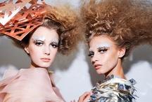 Fashion / Runway / by Fashion Girl