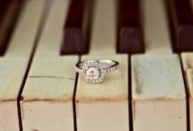 ♪ Waitin' for my dearie ♪ ☺ / I don't know if I'll get married, but it's fun to dream! / by Jessica Tweedie