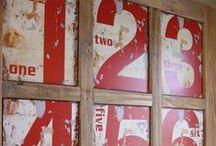 Number Room
