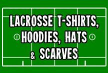 Lacrosse T-Shirts & Hoodies @ Game Face Gear / My lacrosse designs, available on t-shirts, hoodies, zipped hoodies, hats and scarves. Available for sale on Cafepress, Zazzle, Skreened & Spreadshirt.