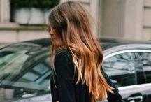 h a i r : l o c k s / Hair, beautiful hair, long hair, short hair, hair inspiration, inspiration, inspo, lovely hair, haircolors