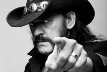 Lemmy & Motorhead
