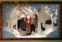 shop window & display ideas