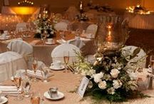 Chateau Weddings / by Chateau Resort and Conference Center