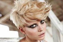 Pixie Hair  / Pixie Hair for woman