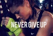 Workout & Motivation