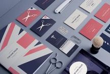 Branding / Interesting branding concepts