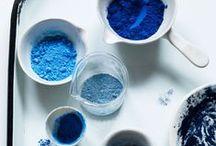 b l u e s / Blue, the color blue, shades of blue, indigo, mint, aqua, deep blue, babyblue, dark blue, light blue, ...