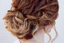 Skönhetstips / Wedding stuff and Hair & Make-up