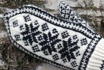 Knitting & crocheting / Knitting & crocheting ideas