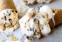 We ❤ Gelato / All things gelato & frozen sweet treat related