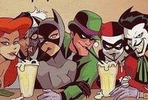 marvel/DC)/comic