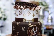 LV & luxussssss......