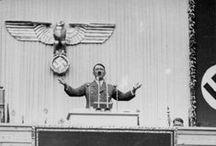 Adolf Hitler and Nazism