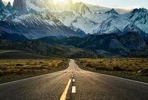 roads.