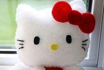 Festa Hello Kitty