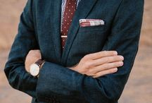 dapper / dapper (adj.): (typically of a man) neat and trim in dress, appearance, or bearing.  / by Irene Chang