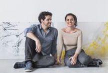 Agentes de transformação. Conheça o PAX.ARQ / Jovens promissores e talentosos. Em geral, essas são as principais referências aos arquitetos Paula Sertório e Victor Paixão, que comandam o coletivo paulista PAX.ARQ. Multidisciplinares, com atuação na arquitetura, no design, mobiliário e até na cenografia, o casal já desenvolveu projetos em diversas escalas e a coleção de premiações tem crescido, no Brasil e no exterior.