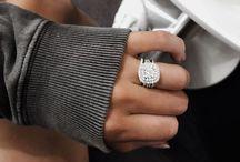 engagement rings.