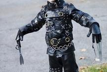 costumes tutorials