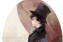 Sherlock / by Anna Hiser
