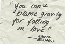 My favorite of Albert Einstein