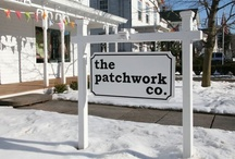 The Patchwork Co Photos