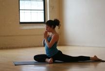 Get Healthy! / by Anna Hiser