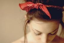 Hair / by Anna Hiser