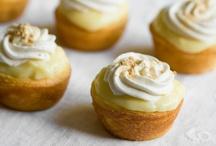 Cupcakes / by Anna Hiser