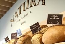 Natura bakery by dodoplan / retali design