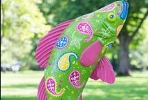 Splish Splash! GP Fish Auction