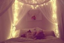 Home Creativities / Chilling ideas to decorate your house :D