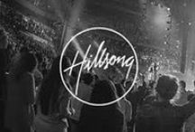 HILLSONG / by CUM Books
