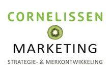 Cornelissen.Marketing / Strategie- en Merkontwikkeling. Laat merken voor u werken! Men moet uw merk eerst vinden, duidelijk herkennen en daarbij in essentie meteen begrijpen welke waarde het vertegenwoordigt.