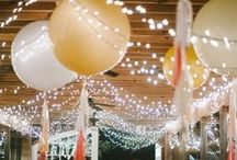 Cute Party Ideas! / Great ideas for anyone! / by Butterfly Maria