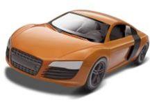 Cars & Motorcycles / Revell USA Car & Truck plastic model kits