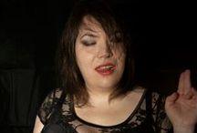 Rock & Corset / Shooting Emmanuelle Bonavent de Barbashoot